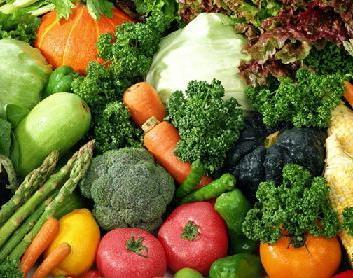 посів овочів за температурою