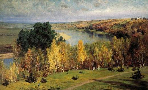 молодшим школярам вірші про осінь